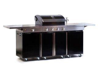 Parrilla a Gas BBQ K4B- SK Ursus Trotter,,hi-res
