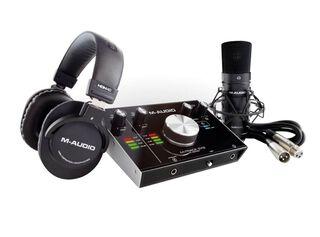 Kit Home Studio M Audio 38MUDMTRACK2U,,hi-res