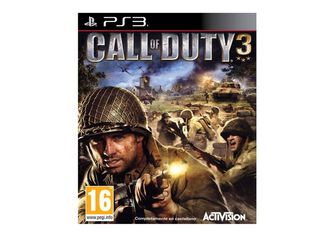 Juego PS3 Call Of Duty 3,,hi-res