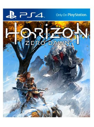 Juego PS4 Horizon Zero Dawn,,hi-res
