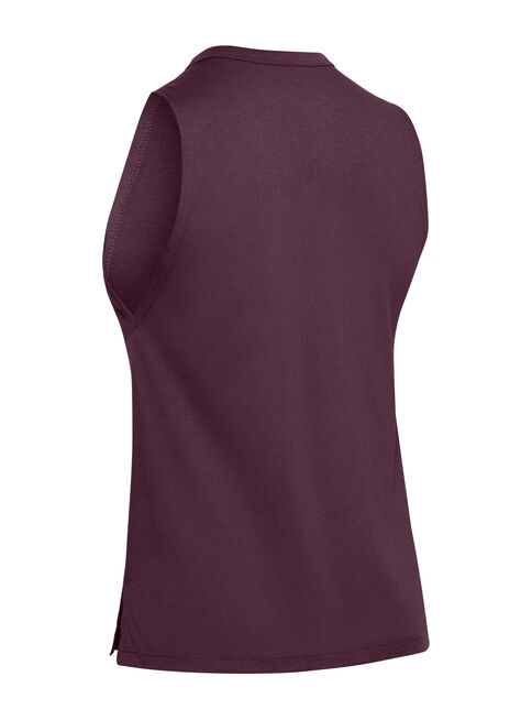 Polera%20Under%20Amour%20Sportstyle%20Graphic%20Muscle%20Mujer%2CMorado%2Chi-res