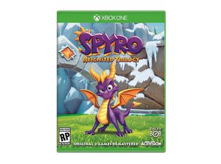 Juego Xbox One Spyro Reignited Trilogy,,hi-res