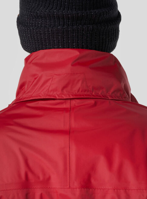 Chaqueta%20Impermeable%20Lippi%20Abyss%20B-Dry%20Hoody%20Hombre%C2%A0%2CCaoba%2Chi-res