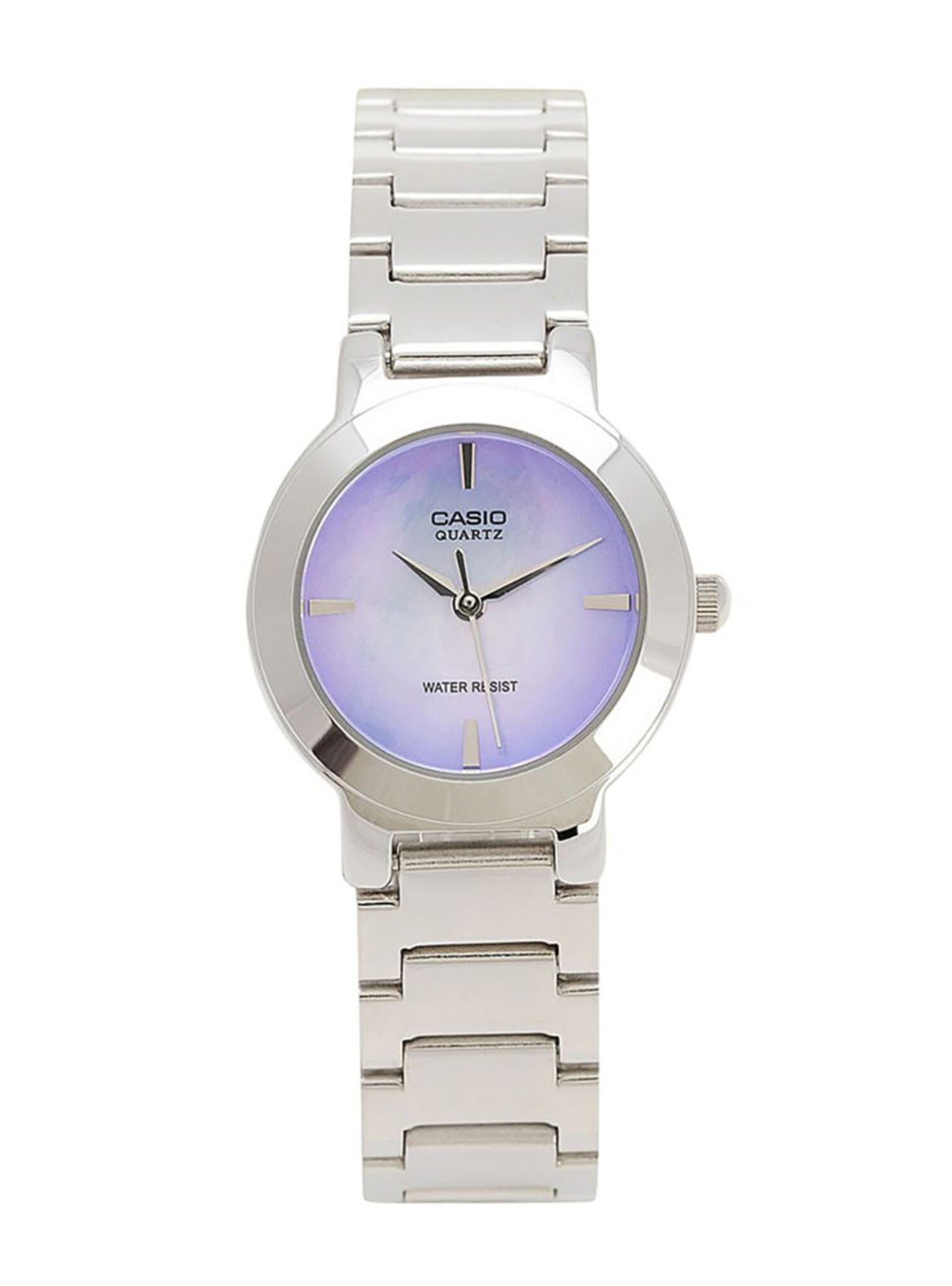 f9a531aa3b59 Reloj Análogo Casio LTP-1191A-2CDF Mujer en Relojes