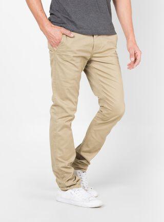 Pantalón Diseño Liso Dockers,Camel,hi-res