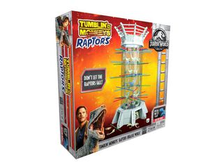 Monos Locos Raptors Mattel,,hi-res