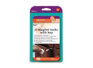 Bloqueador Magnetico Para Puerta KidCo,Único Color,hi-res