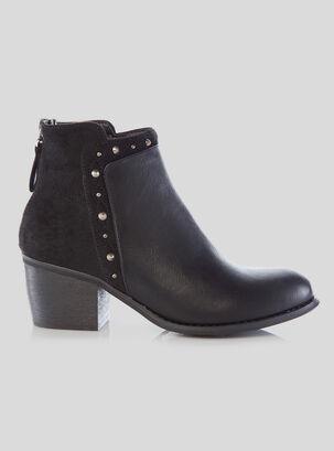 Botas y Botines - El mejor estilo a tus pies  ad9a10d18e18f