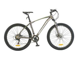 Bicicleta MTB Bianchi Stone Mountain SX Aro 27.5,Gris,hi-res