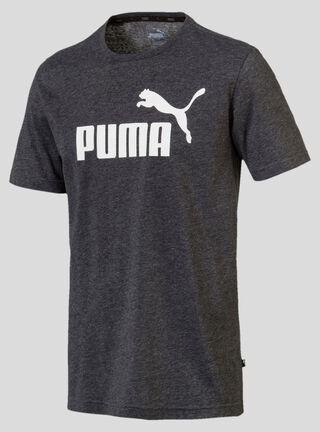 Polera Clásica Puma,Gris,hi-res