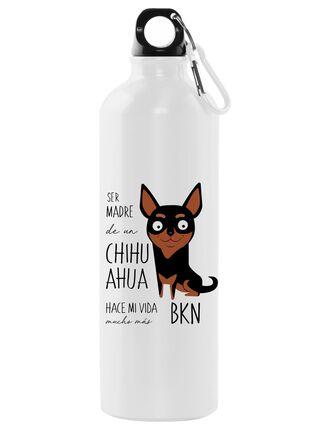 Caramayola Chihuahua PetFy,Negro,hi-res