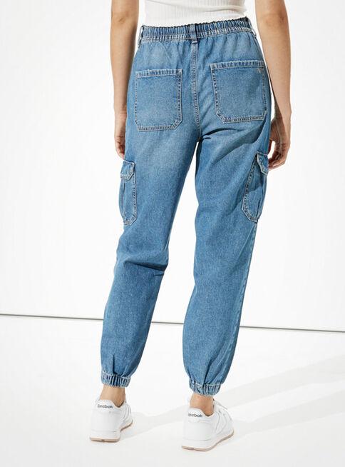 Jeans%20Denim%20Jogger%20Next%20Level%20American%20Eagle%2CAzul%20Petr%C3%B3leo%2Chi-res