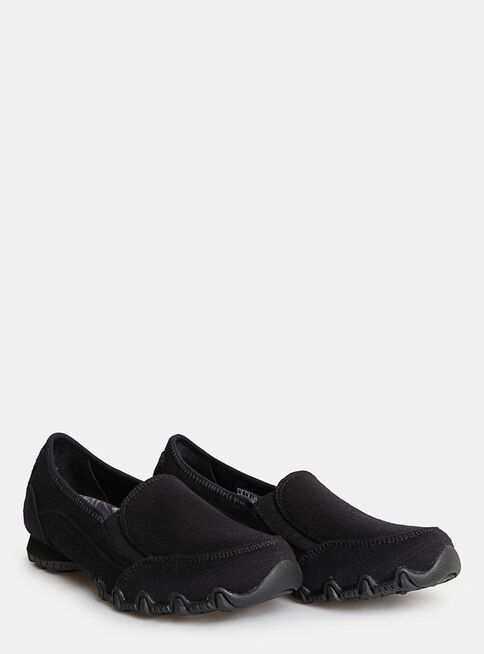 Zapato%20Skechers%20Bikers%20Lounger%20Loafer%20Mujer%2CNegro%2Chi-res