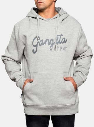 Polerón Urbano Gangsta,Gris,hi-res