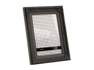 Marco de Fotos Plástico Antique Attimo 20 x 30 cm,Negro,hi-res
