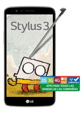 "Smartphone LG Stylus III 5.7"" Negro WOM,,hi-res"