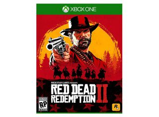 Juego Xbox One Red Dead Redemption 2,,hi-res
