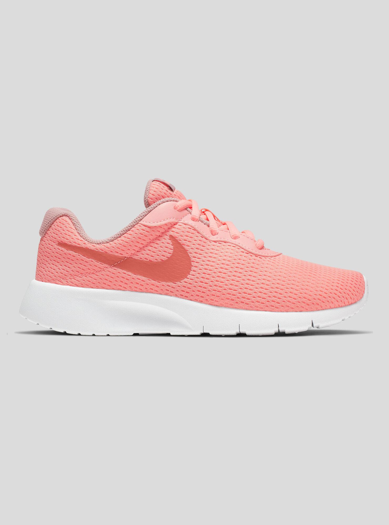 revisa diseño de calidad varios colores Zapatilla Nike Running Tanjun Girl Shoe Niña