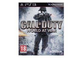 Juego PS3 Call Of Duty World At War,,hi-res