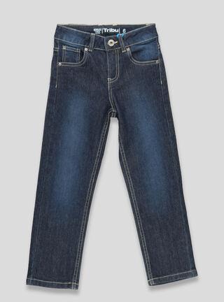 Jeans Tribu Focalizado Boy,Azul Marino,hi-res
