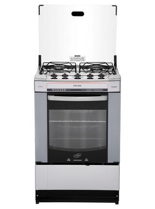Cocina a Gas Fensa F2525T 4 Platos,,hi-res