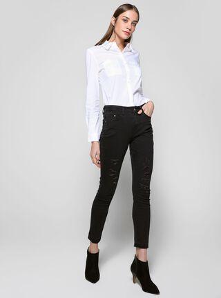 Jeans Desgaste Alaniz,Carbón,hi-res