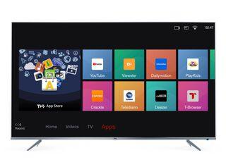 "LED 50"" TCL Smart TV Ultra HD 4K 50P6US,,hi-res"