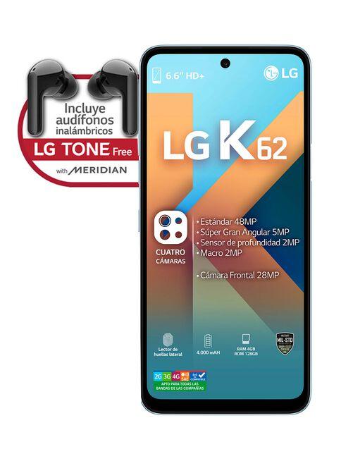 Smartphone%20LG%20K62%20128GB%204GB%20RAM%20Blanco%20Liberado%20%2B%20Aud%C3%ADfonos%20Tone%20Free%2C%2Chi-res