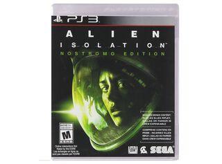 Juego PS3 Alien Isolation Nostromo Edition,,hi-res