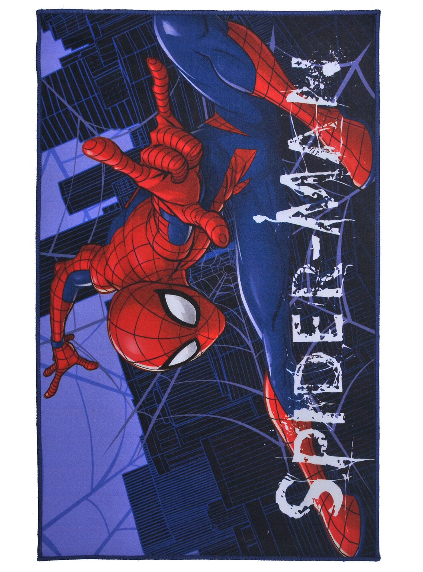 e2b560ef68ec Bajada de Cama Spiderman 56 x 90 cm Marvel