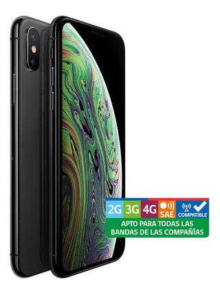 "iPhone XS 256GB Space Grey 5,8"" Liberado,,hi-res"