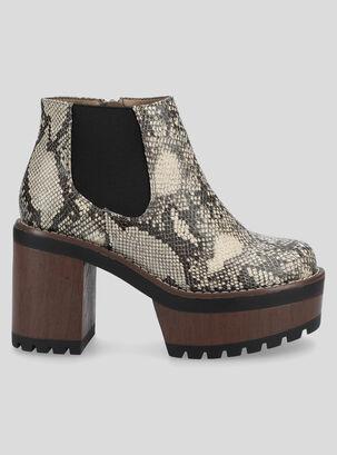 6d24aa32127 Botas y Botines - El mejor estilo a tus pies