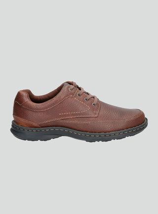 Zapato Guante 8237 Casual,Café Oscuro,hi-res