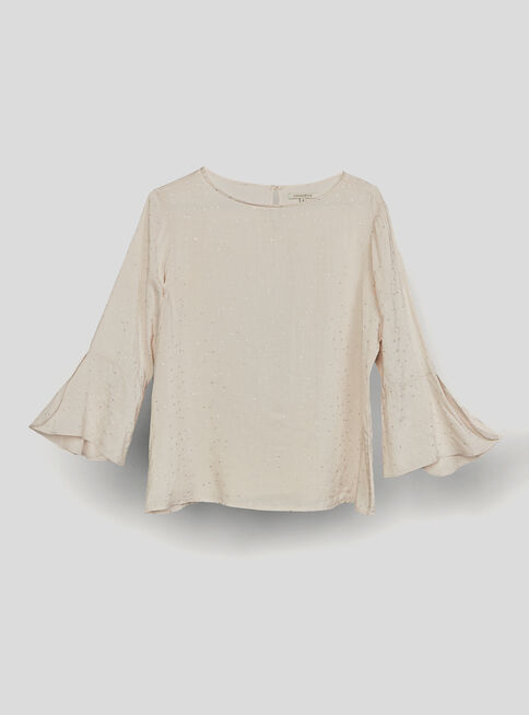 Blusa%20Mangas%20Flare%20Canadienne%2CGris%2Chi-res
