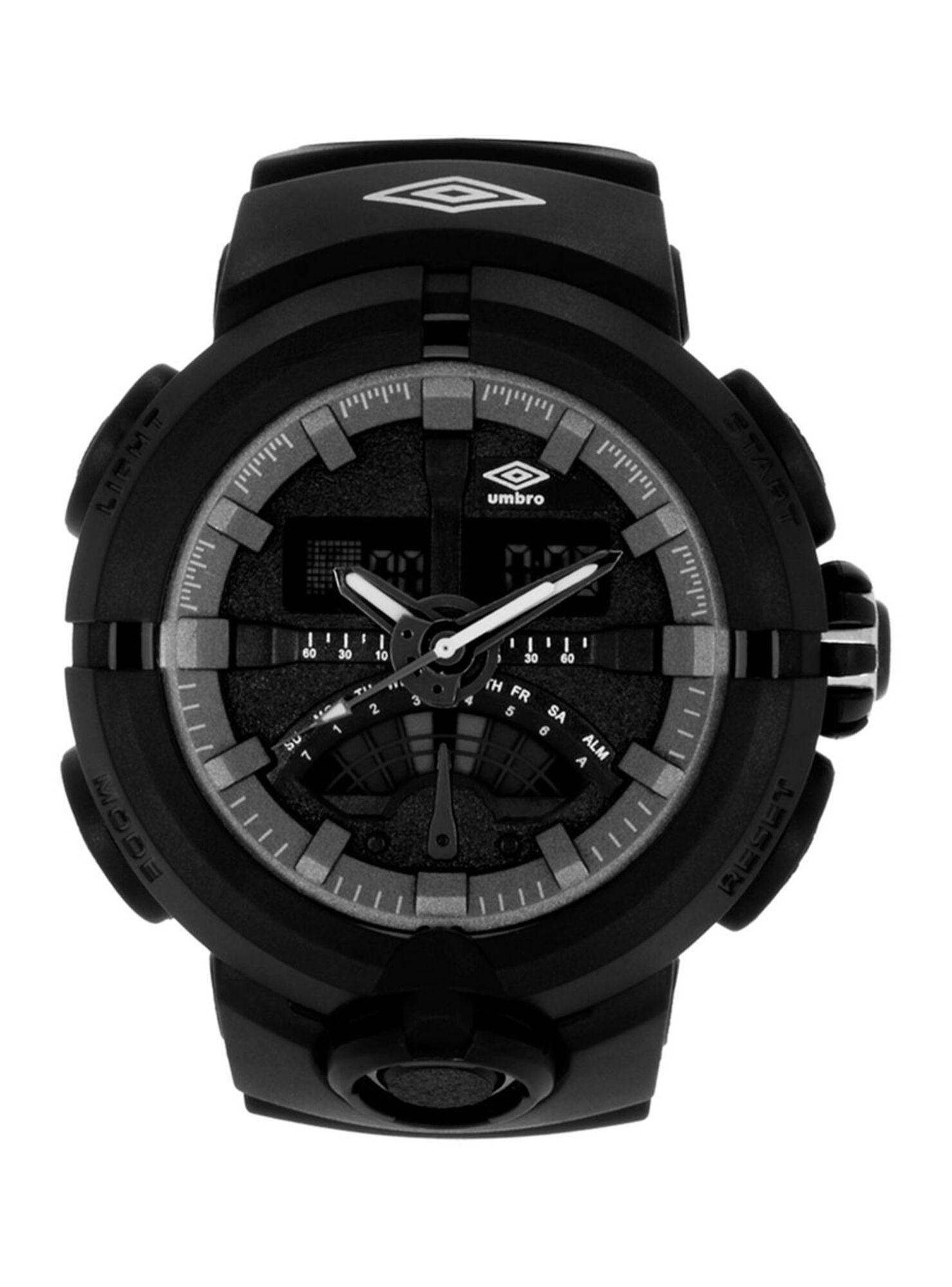 Reloj Análogo Digital Umbro UMB-082-5 Hombre - Relojes  e3aa9d5c6041c