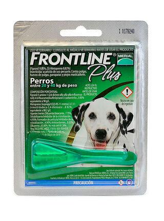 Pipeta Frontline Plus para Pulgas y Garrapatas Perros 20 a 40 Kg,,hi-res
