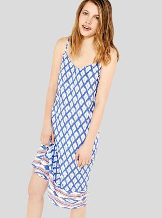 Camisa de Dormir Estampada Women Secret,Diseño 5,hi-res