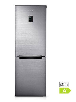 Refrigerador No Frost Combi Samsung RB30K3210SS/ZS 311 Lt,,hi-res