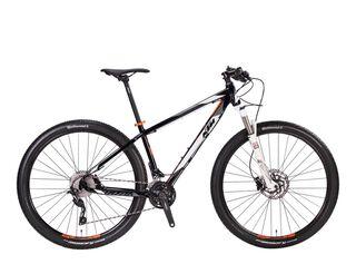 Bicicleta MTB KTM Bikes Ultra 2.9 Aluminio Aro 29 Unisex,Negro,hi-res
