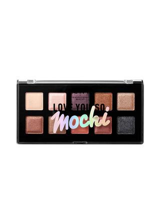 Paleta de Sombras Love You So Mochi Sleek & Chic NYX Professional Makeup,,hi-res