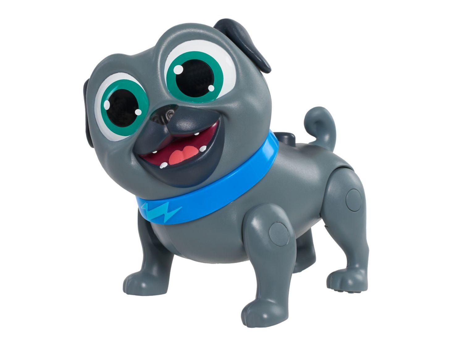 Bingo Sorpresa Puppy Dog Pals Disney - Figuras Articuladas  66bbbbbd71e