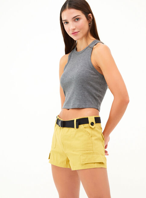 Short%20Cargo%20Color%20con%20Cintur%C3%B3n%20Opposite%2CBeige%2Chi-res