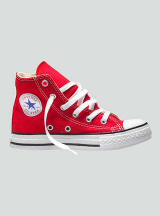 Zapatilla Converse Chuck Taylor All Star Rojo,Único Color,hi-res