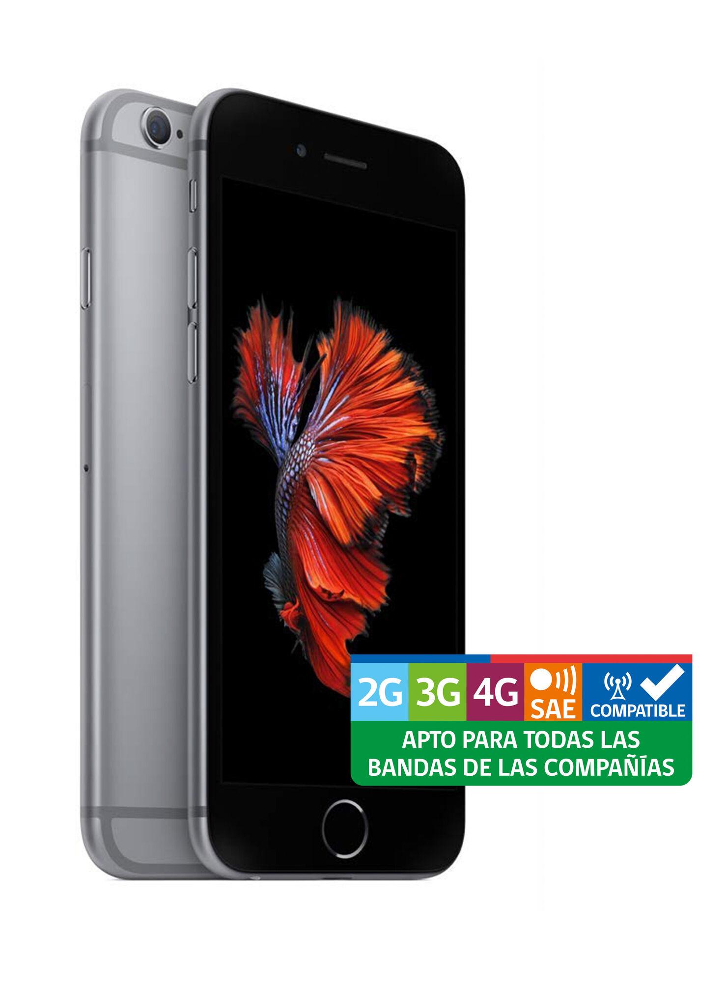 cf4dfb289e8 iPhone 6S Space Gray 32GB Liberado en Apple | Paris