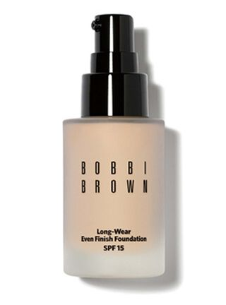 Base Long Wear Even Finish Foundation Warm Ivory Bobbi Brown,,hi-res