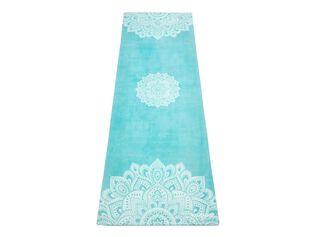 Mat de Yoga Mandala Turquesa Design Lab,,hi-res