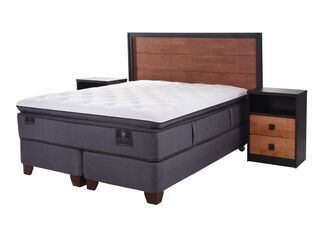 Box Spring Grand Premium Firm King Cic,,hi-res