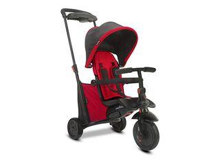 Triciclo T Fold Rojo Paris,,hi-res