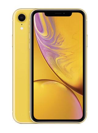 "iPhone XR 64GB Yellow 6.1"" Liberado,,hi-res"