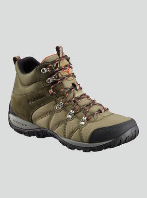 6bb660dda8c Zapatilla Outdoor Columbia Peakfreak Venture Mid lt
